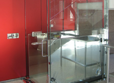 Savaria Vertical Wheelchair Platform Lift