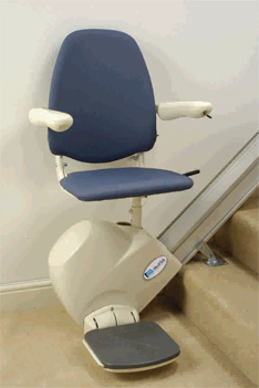 Meditek Stair Lifts